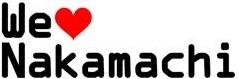 We Love Nakamachi(ういらぶなかまち)